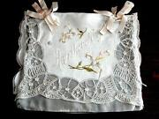 Antique Handkerchiefs