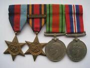Medal Bar Pin