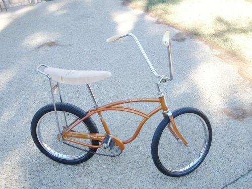 Used Schwinn Bike Parts Neck : Schwinn original sting ray ebay
