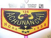 Achunanchi