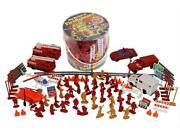 Fireman Toys