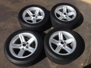Ford Lightning Svt Wheels