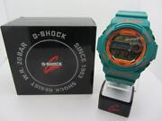 Casio Hyper Color G-shock