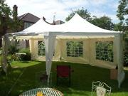 Used Marquees