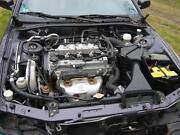 Mitsubishi galant Motorhaube