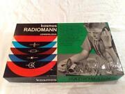 Radiomann