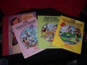 Disney Book Lot