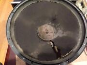 Vintage 15 inch Speaker