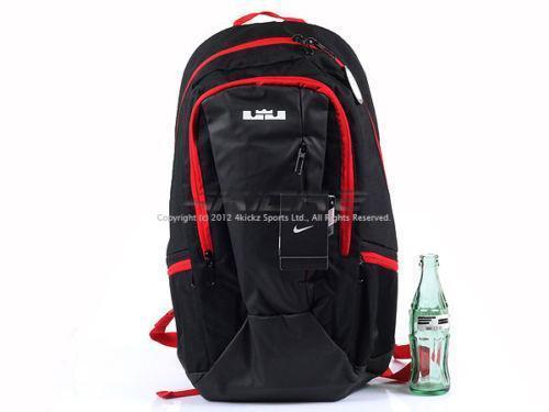 5d4657730f Lebron Backpack