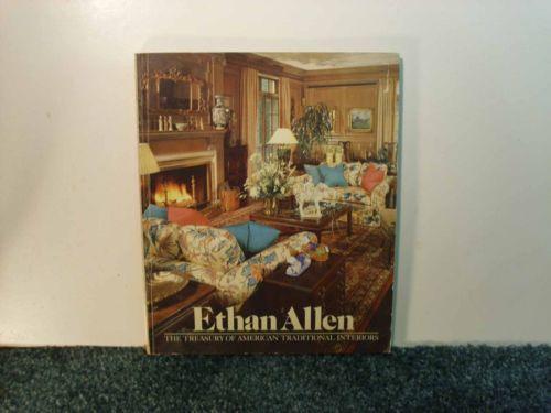 Ethan Allen Catalog Ebay