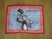 Pottery Barn Kids Dr Seuss