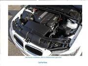 BMW 320D Motor