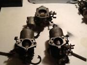 Datsun 240Z Carburetor