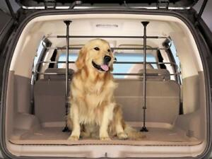 Vehicle Pet Barrier - Universal - Fits most SUV'S/Wagons