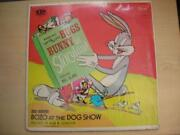 Bugs Bunny Record