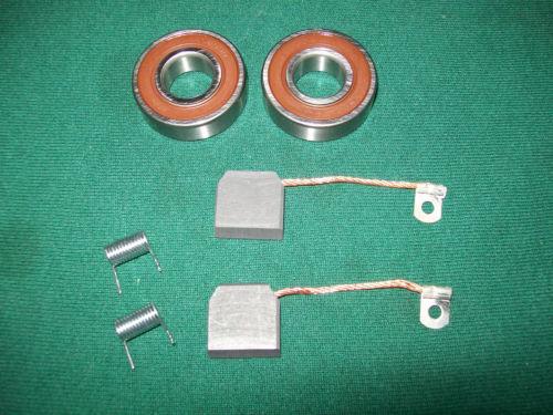 Delco Generator Repair Kit John Deere 2510 3010 3020 341 3010 12V  brush bearing