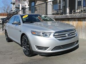 2017 Ford Taurus Ltd / 3.5L V6 / Auto / AWD **Excel Condition!!*