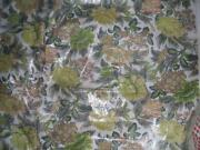 Tree Curtain Fabric