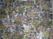 Tree Curtain Fabric