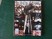 New Orleans Saints Program