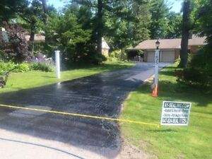 DRIVEWAY SEALING FROM $59.99