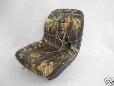 Camo Seat Case Backhoe Loader 580c580d580e580l580m Skid Steer Loader Et