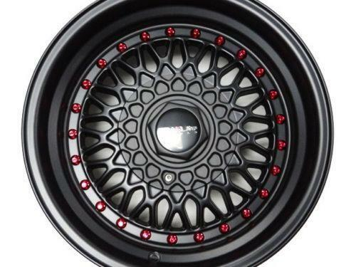 15 drag racing rims ebay. Black Bedroom Furniture Sets. Home Design Ideas
