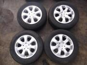 Peugeot 206 Alloy Wheels