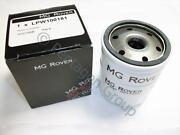 MG ZR Oil Filter