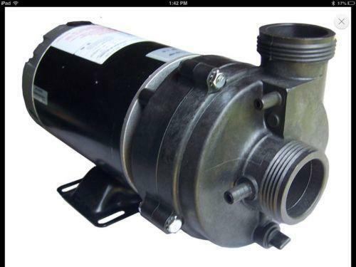 spa hot tub pump ebay