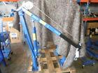 Truck-Mounted Crane Heavy Machinery Cranes