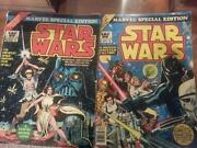 Marvel Special Edition Star Wars Comic