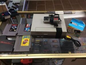NINTENDO NES BUNDLE AWESOME DEAL DONT MISS MARIO TMNT YOSHI MORE