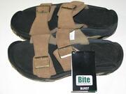 Bite Sandals