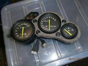 Cagiva Mito Clocks