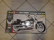 Motorrad Modell