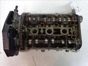 Passat Cylinder Head