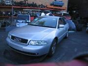 Audi A4 Wrecking