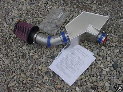 Yamaha Rhino 660 Cold Air Intake Airbox Air Box 6-8 HP CFM -