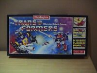 Vintage 1985 Transformers Board Game ! Complete! CAN POST