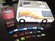 Micro Machines Van