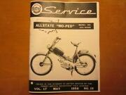 Sears Moped