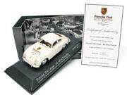 1/43 Porsche 356