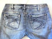 Silver Jeans 31