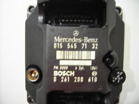 PMS ecu for Mercedes E200 W124, 0155457132, 015 545 71 32