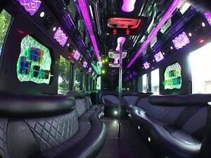 Party bus hire Erskine Park Penrith Area Preview