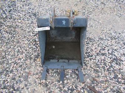16 Bobcat Excavator Trenching Bucket Part 7151809 25mm Pin Stock 700774