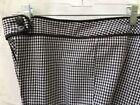 Capri Capri Check Pants for Women