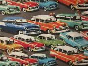 Car Fabric