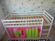 Mid Sleeper Bed Frame
